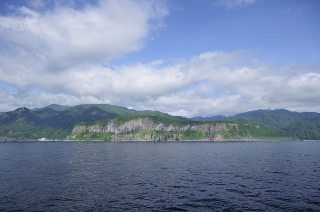 茂津多岬(もったみさき)