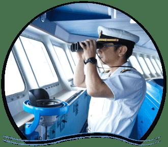 海上職(船員)